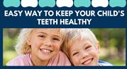 Professional Teeth Whitening With Your Kids