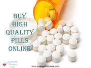 Buy High-Quality Pills Online – Quality Pills