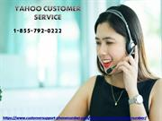 Avail Yahoo Customer Service to Resolve Any Of The Technical Issues