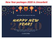 New Year 2020 Party Celebration | New Year Package near Delhi