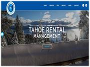 North Lake Tahoe property management