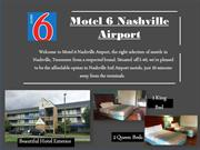 Motel 6 Nashville - Airport