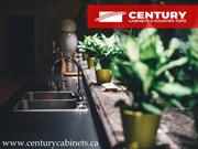 Century Cabinet - Kitchen Cabinets | Kitchen Renovation Vancouver