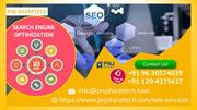 Pick Cheapest SEO Company to Boost Business by PNJ Sharptech