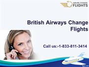 Call British Airline Customer Support