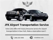 JFK Airport Transportation Service