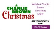 A Charlie Brown Christmas Tickets Discount