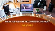 Best iOS App Development Company in India