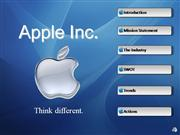 Apple Strategic
