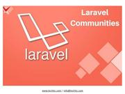 Best Laravel Communities for Laravel Developers