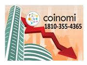Coinomi Support Number +1810-355-4365