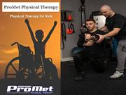 Physical Therapy Treatment for Kids - ProMet