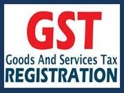 Complete Online GST registration with Ezybiz India Consulting LLP