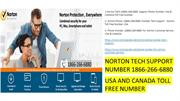 Norton Phone 1(866)-266-6880 Number Tech Support -Norton USA