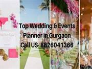 Wedding planners in Gurgaon – Wedding Venue in Gurgaon