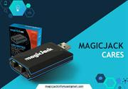 Why dial Magicjack support number?