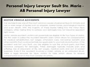 Personal Injury Lawyer Trenton
