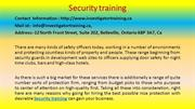 Incredibly Useful security training Tips for Small Businesses