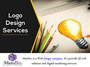 Matebiz India Logo Design Company Never Cheat You