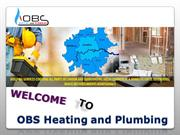 Plumbing Services and Home Decorators