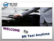 Brighton Airport Taxis