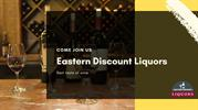 Marvelous Wine store at Baltimore MD - Eastern Discount Liquors