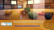 Best Personal Fitness Group in Bangalore - Rejuvenation Fitness Group