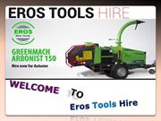 Tool hire | Sanding equipment hire | Roofing equipment hire