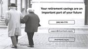 Plan Your Retirement Life With a Robust Pension Plan