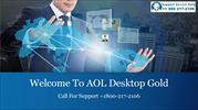 Restore AOL Icon | Missing AOL Desktop Gold Icon