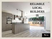 Reliable Local builders in Chigwell Essex - Bishop Ltd