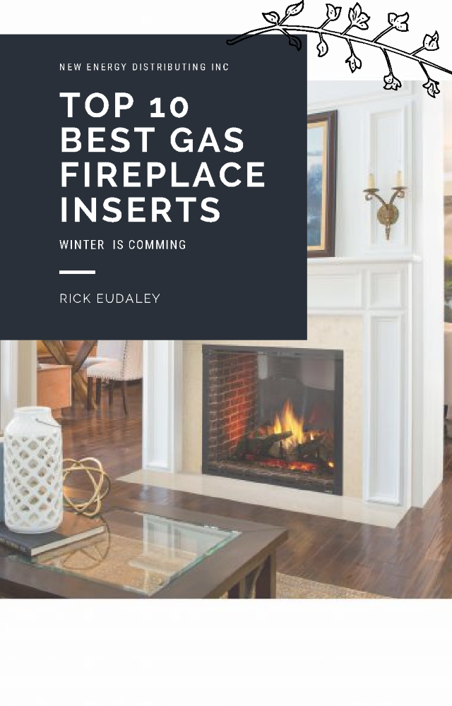Top 10 Best Gas Fireplace Inserts Authorstream