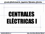 Centrales Electricas I - Energia