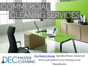 Where Do I Get Best Commercial Cleaning Services?