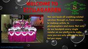 Best marriage mandap in Bhubaneswar