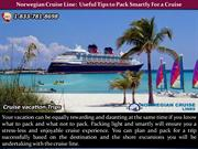 Useful Tips to Pack Smartly For a Cruise