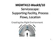 Sem2-Week9_-Servicescapes-Supporting_Fac