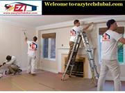Painting Contracting Company in Dubai