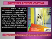 Hi Tech Power Coating-Fence Powder Coating Services