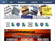 Fishing Daily Report Pearl River