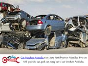 How Can I Get Good Cash For Scrap Cars?