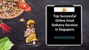 The best online food ordering system | Order food online