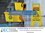 Who Provides Most Effective Janitorial Services?