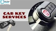 The Solution to Every Problem Related to your Car Key- Krazy Keys