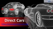 Selling Car in Singapore - Direct Cars