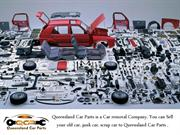 Recycle Your Damaged Car To Auto Wreckers - Queensland Car Parts