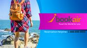 Cheap Flight Deals with iBookAir, Get instant Support on Call