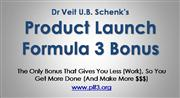 product-launch-formula-3-bonus