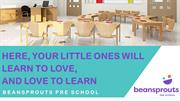 Best Pre Nursery Play School in Gurgaon - Beansprouts Pre School