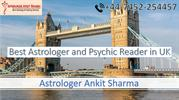 Famous Indian Best Astrologer and Psychic Reader in Uk